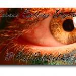 Augenfarbe(n)