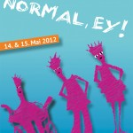 "Trickfilm Workshop ""Is´doch normal, ey!"" Festival"