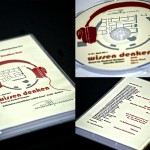 Wissen denken. Audioausstellung an der C.v.O. Universität 8.-21.4.2011
