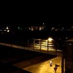 Raus des Nachts
